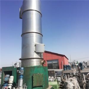 天津印刷厂拆除公司-承接印刷厂机械设备回收-天津大件设备回收