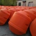 寧波排泥管浮體 柏泰塑料管道浮筒