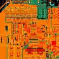 深圳專業電路板抄板 工控電子抄板 消費電子抄 盲埋孔抄板