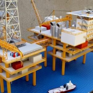 工业设备模型加工 上海机械模型制作 展会展品定制