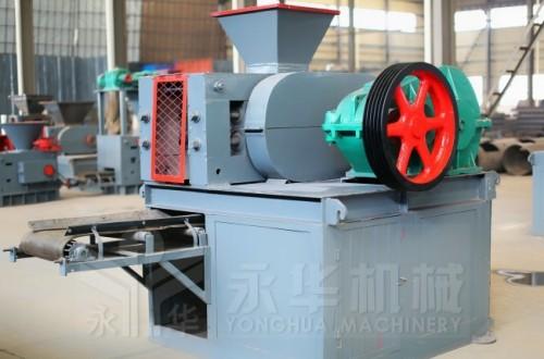 选择大型型煤压球机设备有几大特性是很重要的