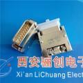 精品現貨矩形連接器插座插頭J14A-15TK驪創特價直銷