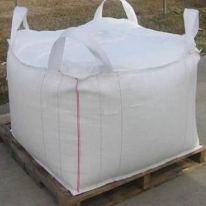 招标集装袋 广东袋生产家 揭阳集装袋生产厂家 承重1吨吨袋