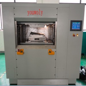 优沃机械塑料振动摩擦焊设备定制