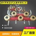 五輪校直器 銅線校直器 接觸線矯正器