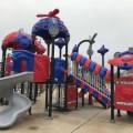 廣東深圳水上樂園滑梯幼兒園滑梯商場滑梯組合滑梯廠家