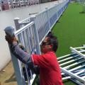 河南地區道路護欄廠家安全護欄施工隔離欄交通隔離欄