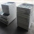 濟寧不銹鋼隱形井蓋800方形圓形出廠價格
