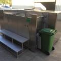 商用廚余垃圾處理器 杭州餐廚垃圾處理設備