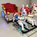 開封沃貝奇皇家馬車型號皇家馬車報價
