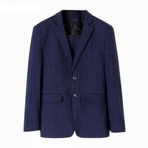昆明工作服职业装订制厂家可来图定做西服套装