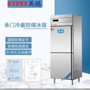 深圳石油化工厂不锈钢防爆冰箱