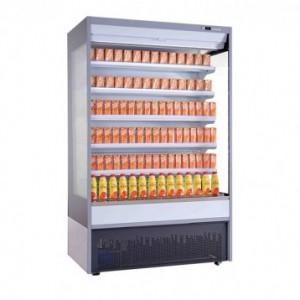 浙江水果蔬菜风幕柜价格公道 蔬菜保鲜风幕柜价格实惠