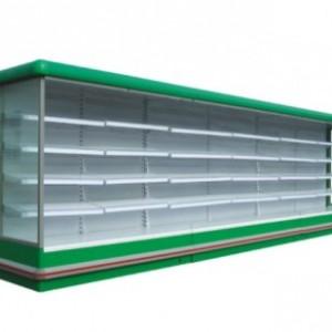 南通超市水果�L幕柜�S家供�� 高效蔬菜保�r�L幕柜批�l�N售