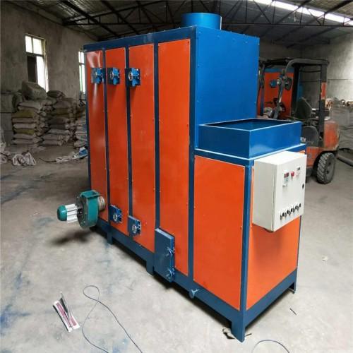 木材烘干机热风炉  全自动生物质秸秆热风炉 销售商