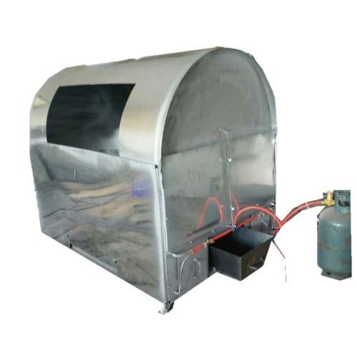 泡沫出坨机  旧泡沫热熔制坨机  车载式泡沫造块机  制作商