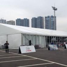 户外大型帐篷租赁 临时防雨棚租售