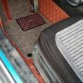 山东全包围汽车脚垫厂家专车专用贴合原车