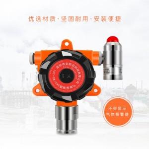 工业园区 易燃易爆气体在线检测壁挂式气体报警器探测仪