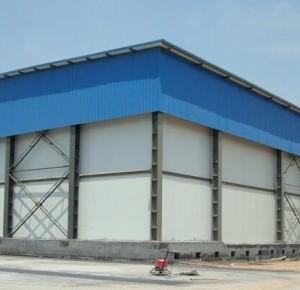 绍兴小型气调冷库压缩机厂家 大型物流仓储冷库压缩机厂家