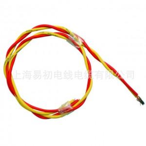 厂家供应绝缘软电线易初安装用软电线服务周到生产厂家