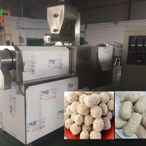 麻通生产设备麻通球生产机械麻通条棒生产线