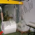 玻璃纖維棉管道玻璃棉包扎材料