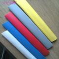 直徑20MM密封防水彩色帶膠雙壁熱縮套管