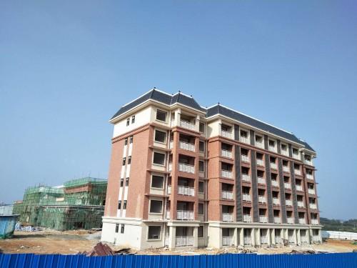 广西机电工程学校武鸣校区锌钢阳台栏杆、空调护栏工程项目