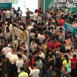 2021上海木工机械展览会  展位预定