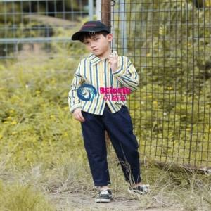 贝格乐童装品质赢得市场抢占发展先机