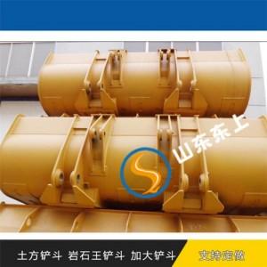 临工978铲车铲斗生产和检测设备国产装载机配件批发厂家