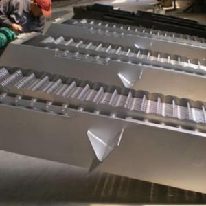 回转式机械格栅大厂定做专业加工GSLY-300