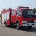 東莞2小型水罐消防車出廠價格 鄉鎮2小型水罐消防車優質服務