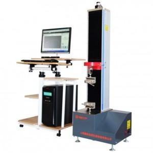 拉力机单臂微机500N 微机控制电子试验机