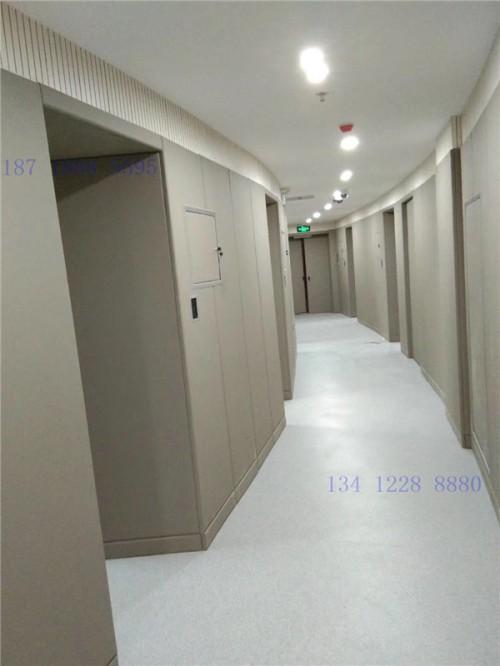 优质软包供应商推荐景丽伦-留置室防撞软包3