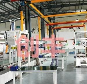 淮安电机输送线服务完善 电机装配生产线坚固耐用