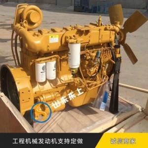 工程机械用潍柴发动机龙工柳工 移动牵引式防雨罩发电站