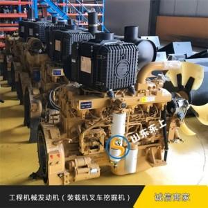 装载机使用工况龙工855铲车发动机变速箱包头总代理报价