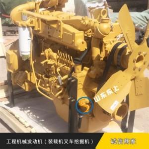 龙工铲车发动机配件还是用郑州潍柴龙工铲斗系列产品