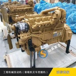 潍柴50KW全自动柴油发动机组水产养殖双电源全铜发动机