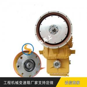 柳工862装载机变速箱徐工装载机用 变速箱工程机械设备配件