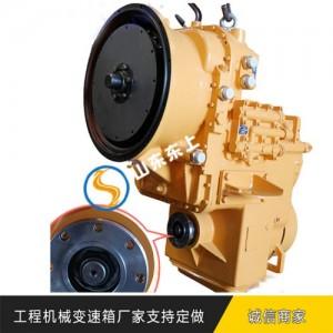 柳工CLG856H装载机变速箱 保证机械设备行星式波箱配件