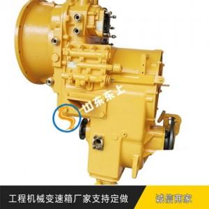 工程机械配件批发河北临工LG953N装载机电控变速箱发动机