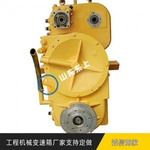 柳工ZL50CN装载机变速箱四川厂家山东东上机械设备有限公司