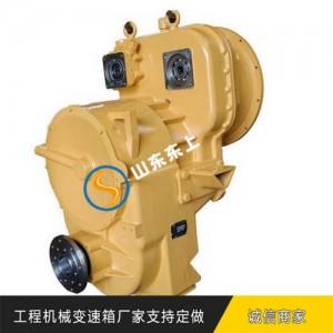 柳工CLG855N装载机变速箱山东东上机械设备有限公司价格