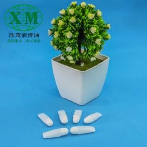 厂家供应小支塑料软管油脂铝箔袋油脂桶装油脂 定制各类包装油脂
