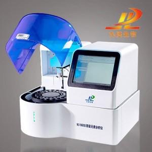 蓬莱微量元素分析仪人体的矿物质北京九陆