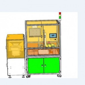 寮步分选机 CCD视觉检测非标定制 注塑品五金电子插件检测