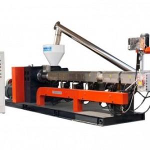 编织袋塑料造粒机全自动塑料造粒机再生塑料颗粒机
